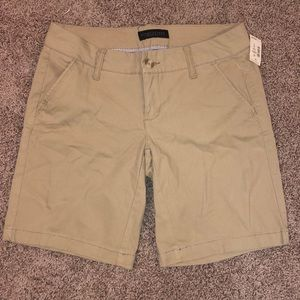 Aeropostale School Shorts